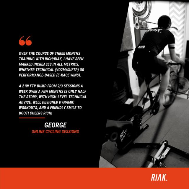 turbo training cycling coaching