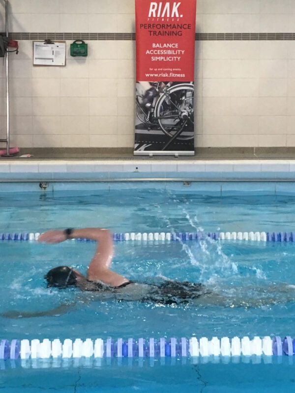 swim coaching